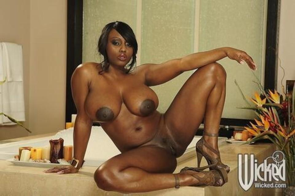 Jada fire full nude