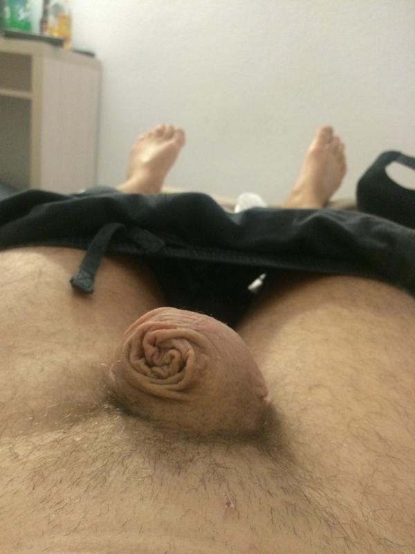 Dick In My 38