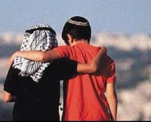 Let's pray for peace and a swift end to the Israeli-Palestinian conflict! Is there any hope?.... http://t.co/jHD56KXkcu