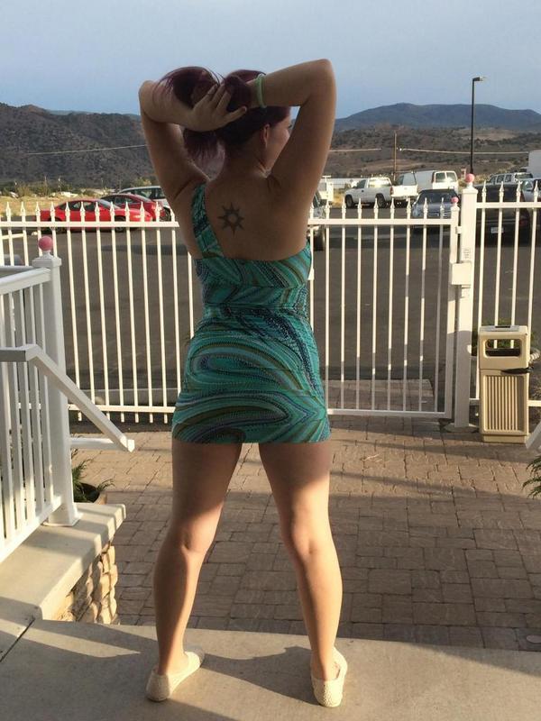 Las Vegas Girl Selling Her Virginity