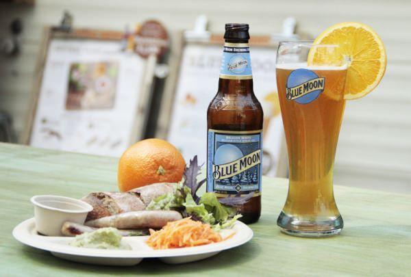 クラフトビール&ナチュラルフードが楽しめるビアテラスが原宿にオープン!