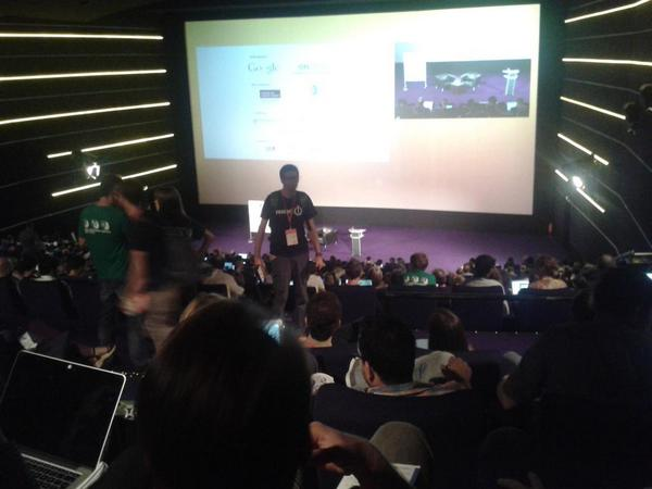 Pretty packed here @okfest14 for opening sessions ... bring it on! #open #oerrhub http://t.co/RR943seDPd