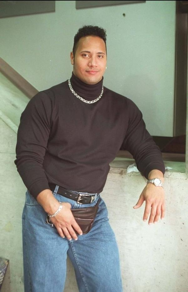 The best picture of The Rock you will ever see (via @reddit) http://t.co/yzVatkXkID