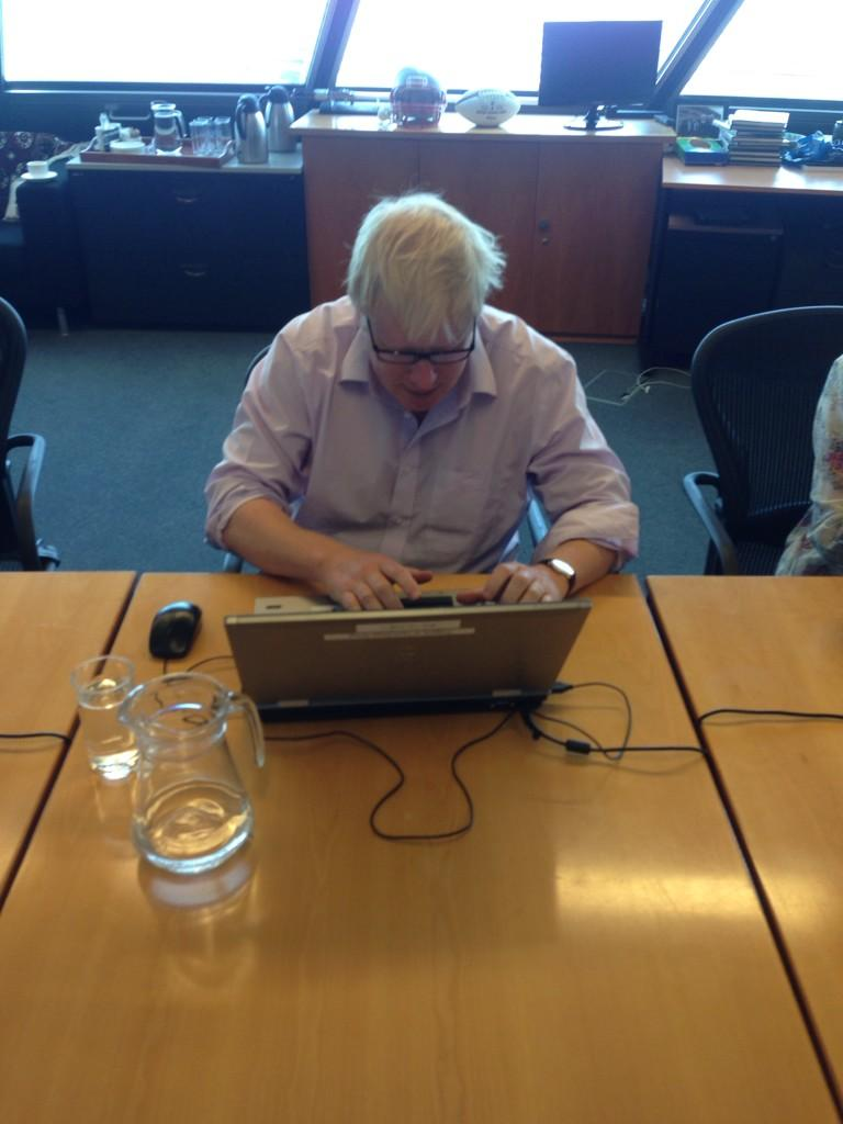 I'm ready for your questions folks - let's get cracking! Please use #AskBoris http://t.co/kwAYG7CXN2