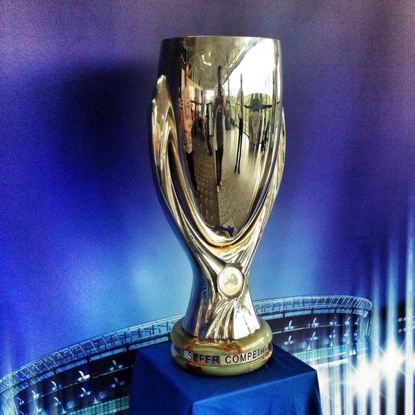 Uefa Super Cup: UEFA