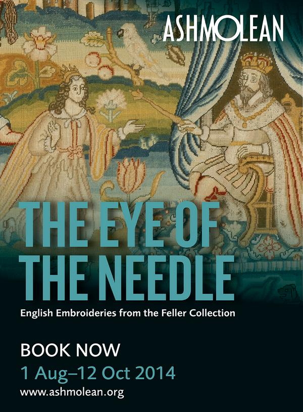 Thumbnail for EXHIBITION: The Eye of the Needle