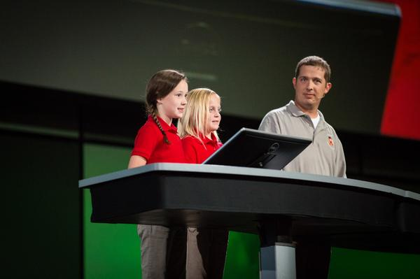GIS Kids Are Super! Find out what these amazing 4th graders did with ArcMap. http://t.co/rdkdk7KLLj #EsriUC #GeoGeeks http://t.co/O2ODMF1e6f