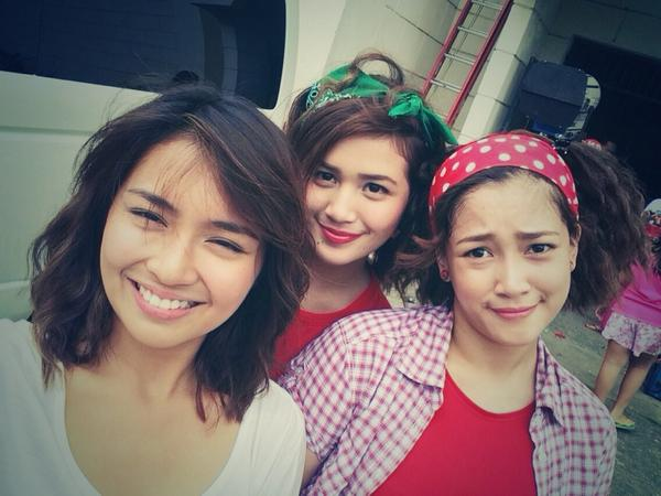 Pamu pamorada shes dating the gangster