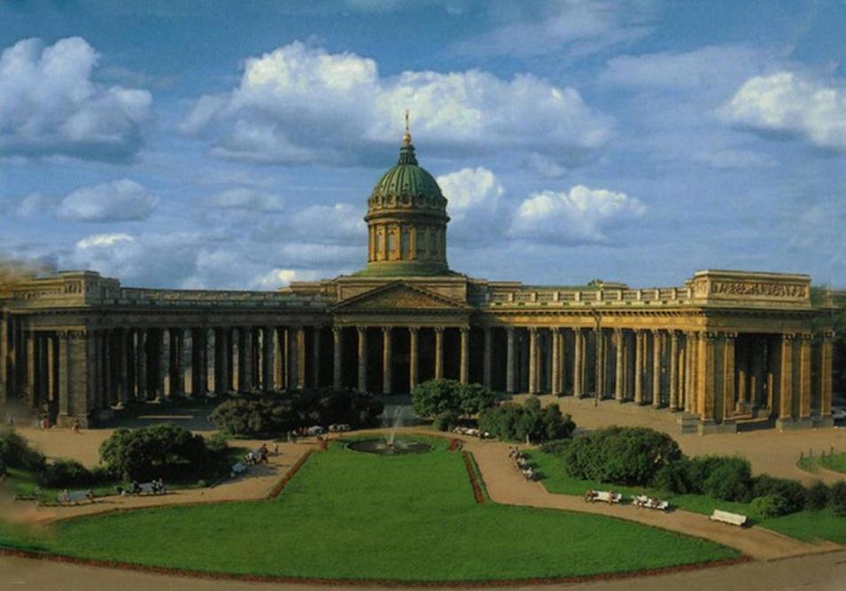 Казанский собор картинки для детей, мини тесты картинки