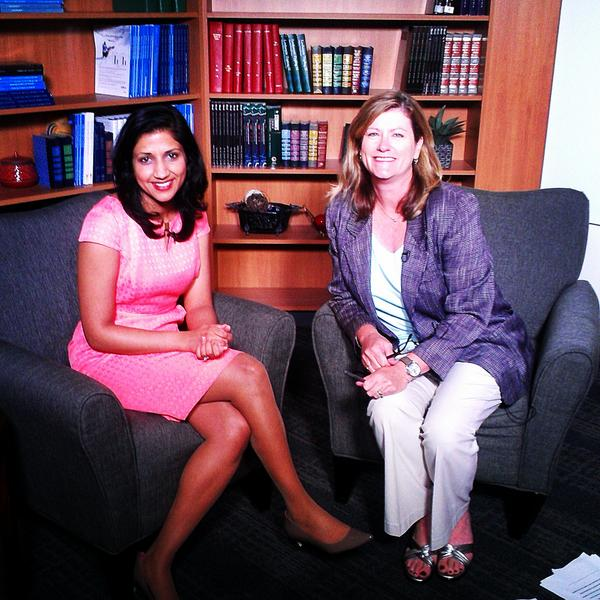 Dr. Huma Rana is chatting live about BRCA testing and genetic cancer risk. http://t.co/HmYKTm7ofY #DFCIwebchat http://t.co/tM2dKYVTeQ