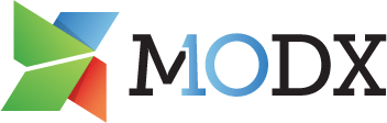 "Just noticed the clever ""10"" in the new #MODX logo, celebrating their 10th anniversary. You so smart, @RThrash! http://t.co/vTx1pUCLa6"