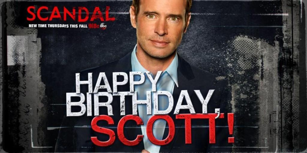 Apparently it was #coldheartedjake's birthday yesterday! Let's all wish @scottkfoley a #happybelated! http://t.co/HF6LdDAYcz