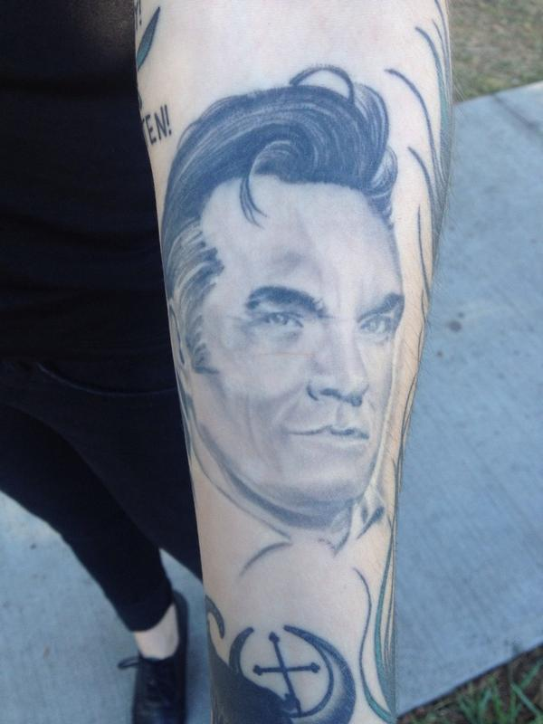 "@nerdist here is the picture of my Morrissey tattoo ""for your friend""pic.twitter.com/QiSa9ZRwnC"