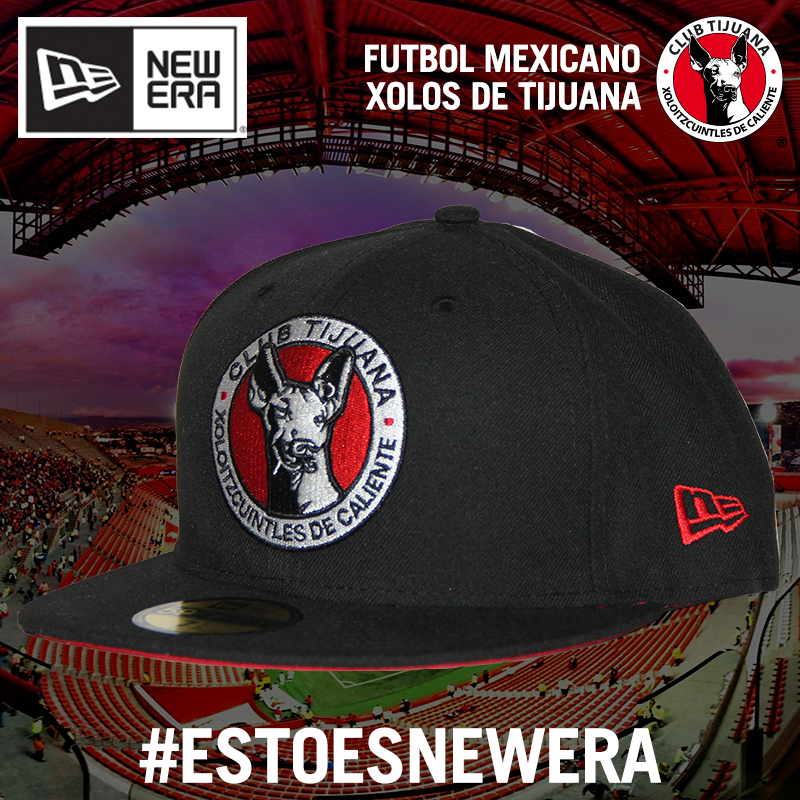 cdcbbd16cb812 New Era Cap México on Twitter