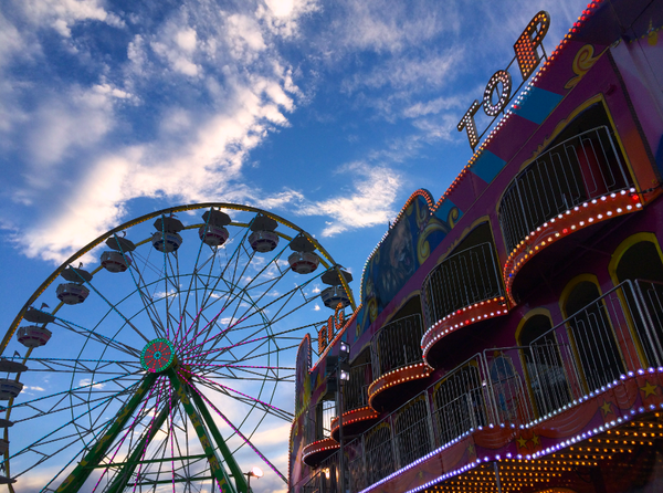 The 2014 California State Fair is now open, come join the fun! #ItsTheBest   #GetYourTix: http://t.co/VM4TsP2uBe http://t.co/KlThZZ1tdf