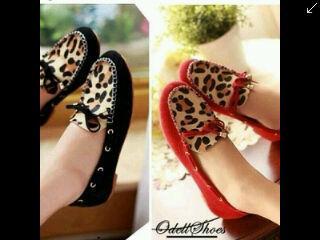 Flatshoes leopard!!Rp.70.000 belum ongkir, grab it fast!! #cariproduk #cari_produk #reseller #carireseller #flatshoes http://t.co/AcAq4P0qFc