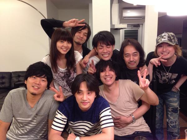 今日は島田会!  11/4はバラスーシな夜になるよ! http://t.co/kmeq2dSQzZ