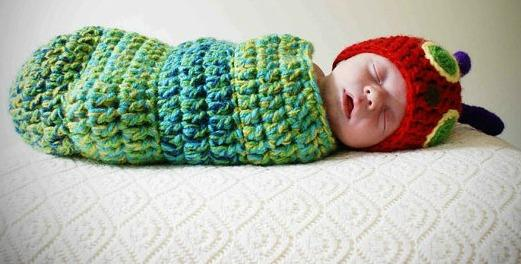 All babies should have a Very Hungry Caterpillar outfit. http://t.co/SqTyggj60L http://t.co/3kvKRUWJHD