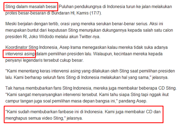 "sebentar lagi muncul Paguyuban Jason Mraz Indonesia ""@ndorokakung: waduh Sting dalam masalah besar .... *nggeblak http://t.co/Fd9Ufa6f5Y"""