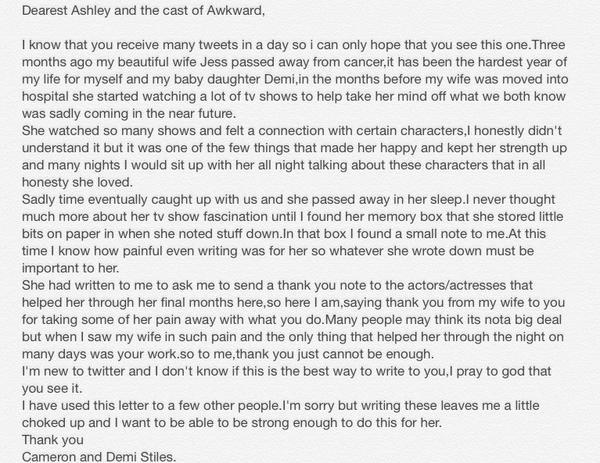 Ashley Rickards on Twitter: