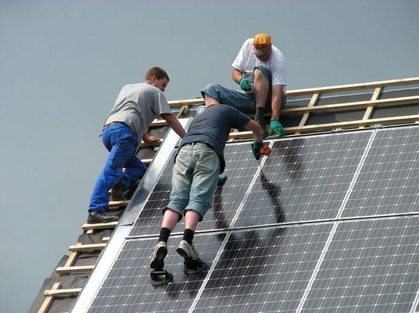 Veilig werken op daken - cover