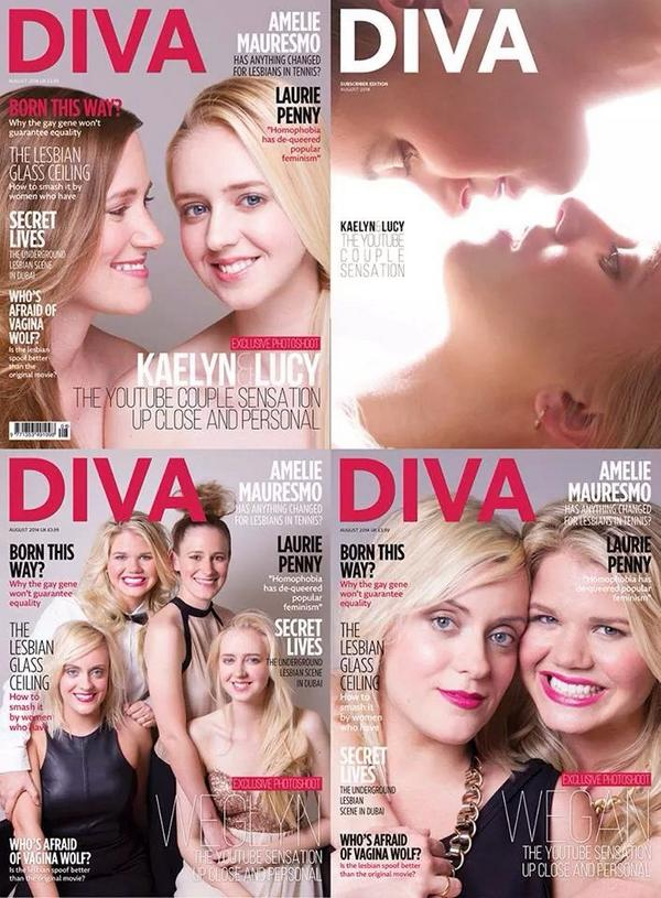 Omg I'm so excited! #cover x 4 my work! Download from http://t.co/bTTJzdVqjW #Diva @DIVAmagazine #MUA http://t.co/zzmDOXbUJ3