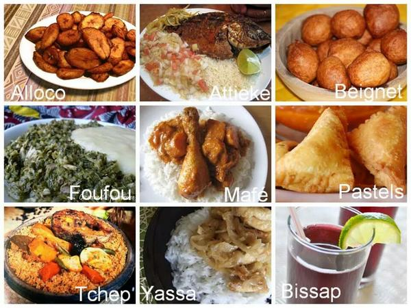 Liluso awouitoh twitter - Cuisine congolaise rdc ...