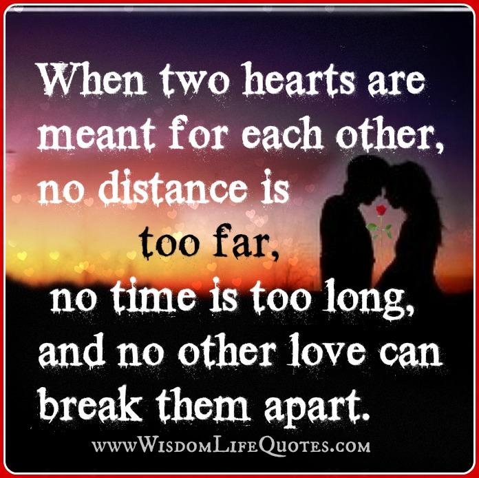 Love Not Meant To Be Quotes: Mesmerizing Quotes (@mesmerizequote)