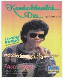 Tweeps, dapet salam dari Asep Irama, ketua fans Sting Indonesia. http://t.co/DfuoJruDw8