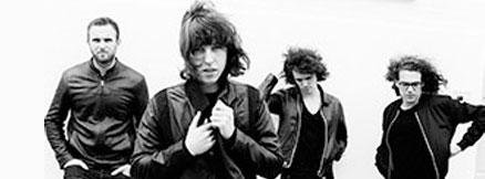 RT @TicketQuarter: Catfish and @thebottlemen bring their classic indie rock to @O2AcademyLpool 13 December >> https://t.co/XE8VOkyUAI http:…