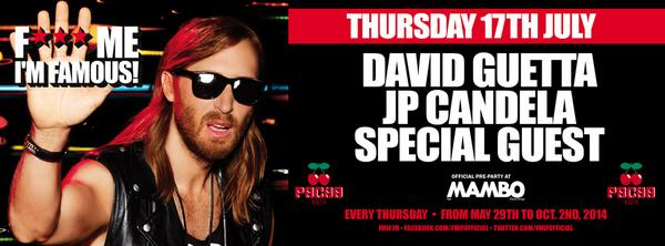 We know you love surprises @FMIFOfficial with @davidguetta,@jpcandela & Special Guest!TICKETS http://t.co/QC8scai7nd http://t.co/RtwCij9X5S