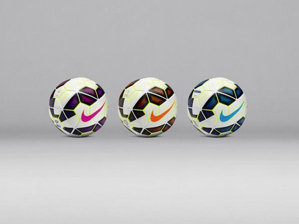 Ready for the new season! @nikefootball unveils Premier League, La Liga & Serie A match balls http://t.co/N5iSS3Max0 http://t.co/8REaGtoj1x