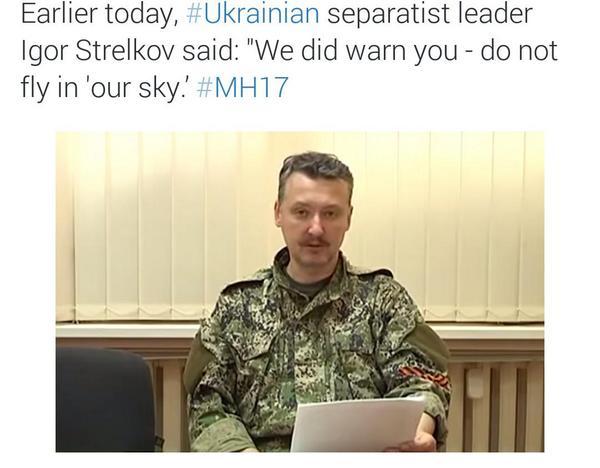 Foto-Foto ASLI dari TKP Jatuhnya Pesawat Malaysia Airlines MH17 di Ukraina +UPDATE