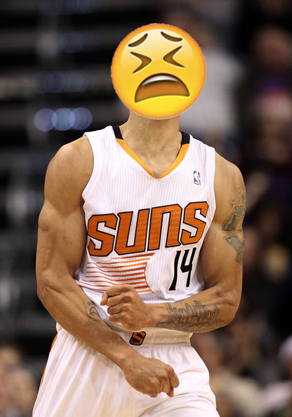 Gerald Green is hype. #SunsEmoji. http://t.co/JKmSFXZSCQ