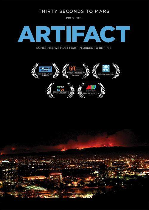 Have you watched #ARTIFACT? Please take a minute to rate + review the documentary! — http://t.co/zjk1uMnatm http://t.co/zLOr4dwmhY