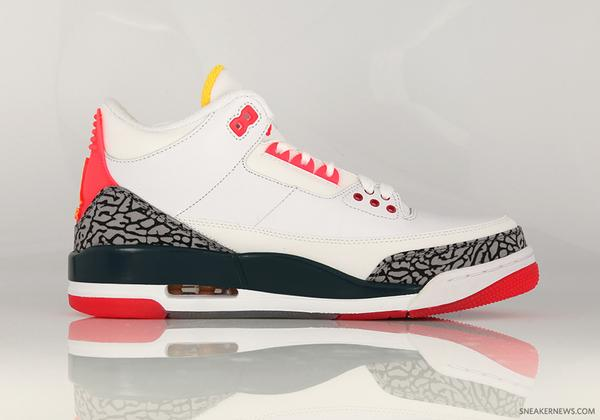 on sale 7d1cd cfc32 Sneaker News on Twitter: