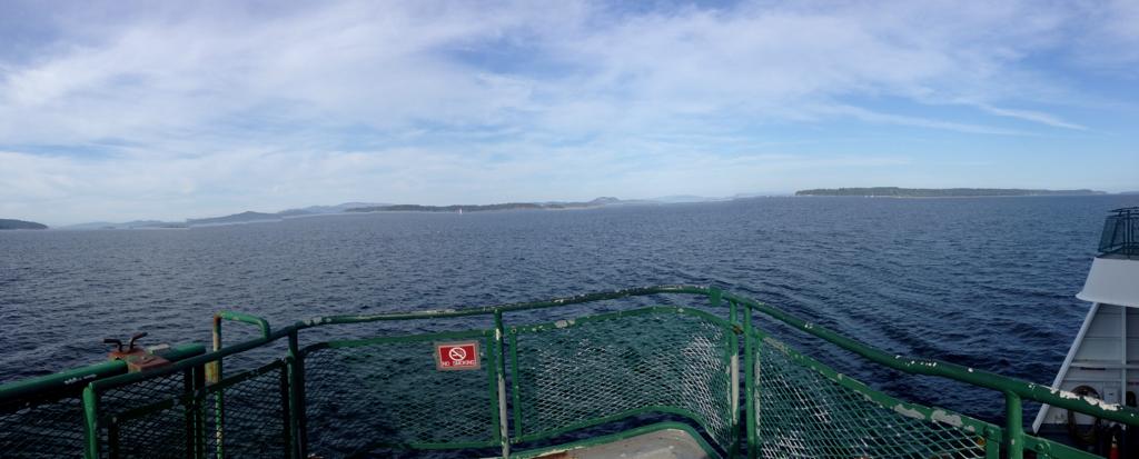 WA ferry