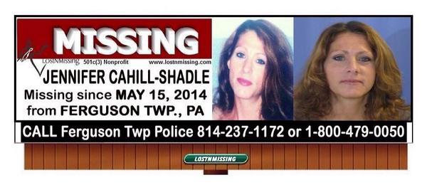 Please Help My Cousin Is Still Missing! My Aunt Is