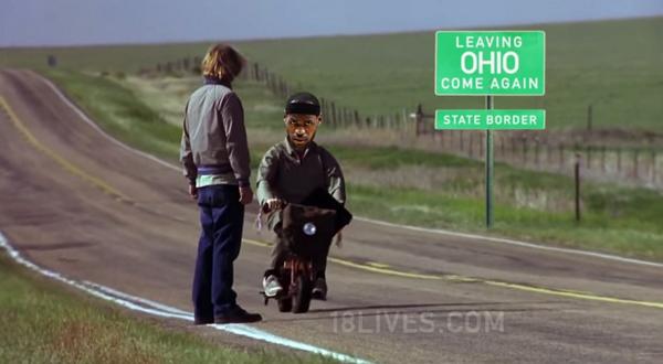 LeBron's return to the #Cavs + Dumb & Dumber = Video Gold  VIDEO: http://t.co/91XyQ36s0p  . http://t.co/ccXNNxvwjb