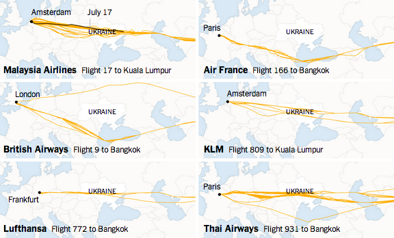 Before #MH17 crashed, some airlines avoided Ukraine, some didn't  http://t.co/gkzErnWdQr http://t.co/togBhRsFLc