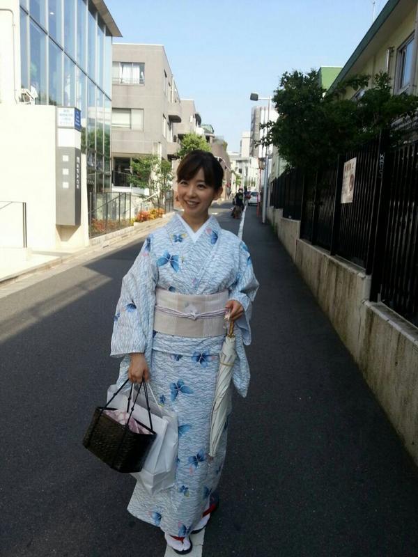 清楚な雰囲気の松尾由美子