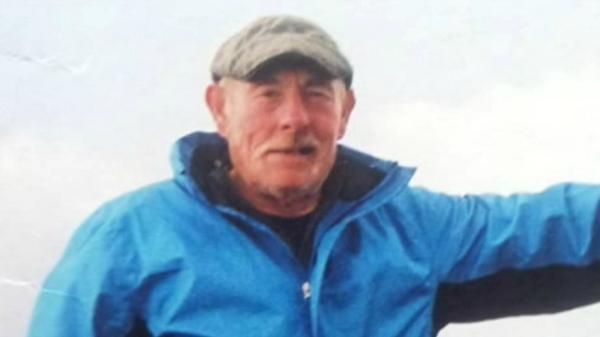 Have you seen this man? 73-year-old Arthur Jones went missing one month ago - we spoke to his son Jeff #FindArthur <br>http://pic.twitter.com/g8oEy0rloZ