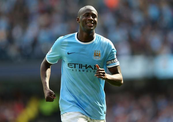 Committed Yaya Toure disappointed with speculation about him leaving Manchester City [SSN]
