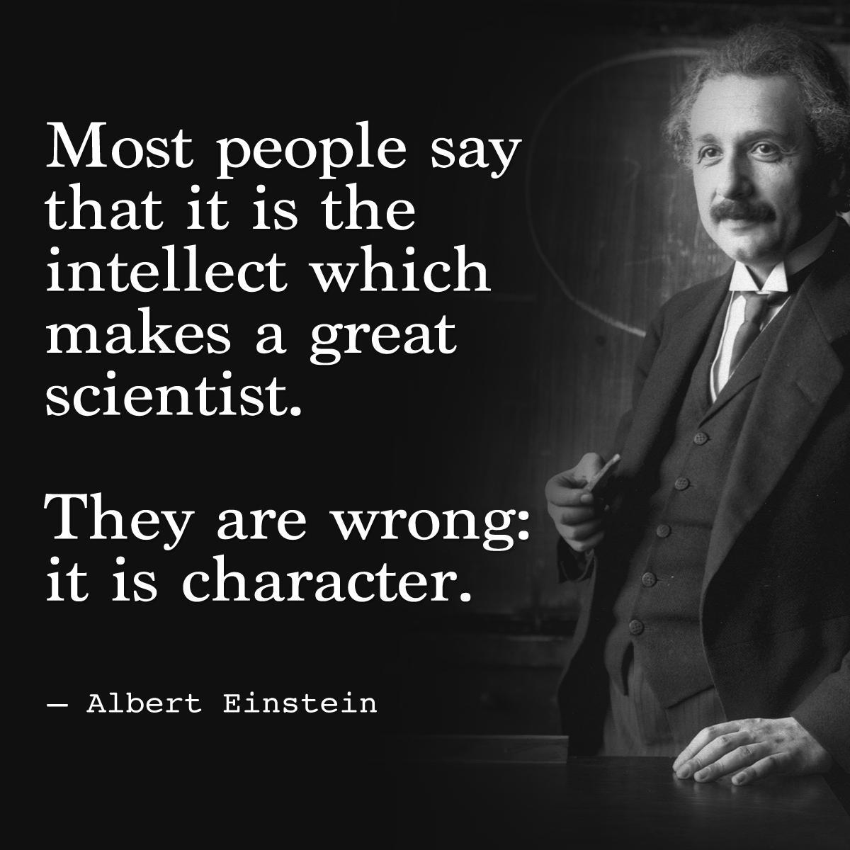 Quotes Said By Albert Einstein: Yara Mohajerani (@_Y_A_R_A__)