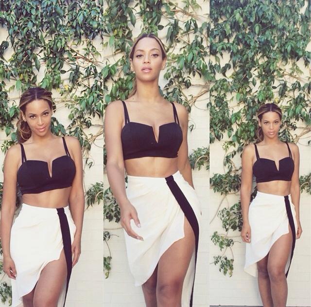Beyoncé - Twitter (@Beyonce), Instagram (Baddiebey), Tumblr (I Am...) [II] - Página 8 Bt-TxIrIQAEhEgf