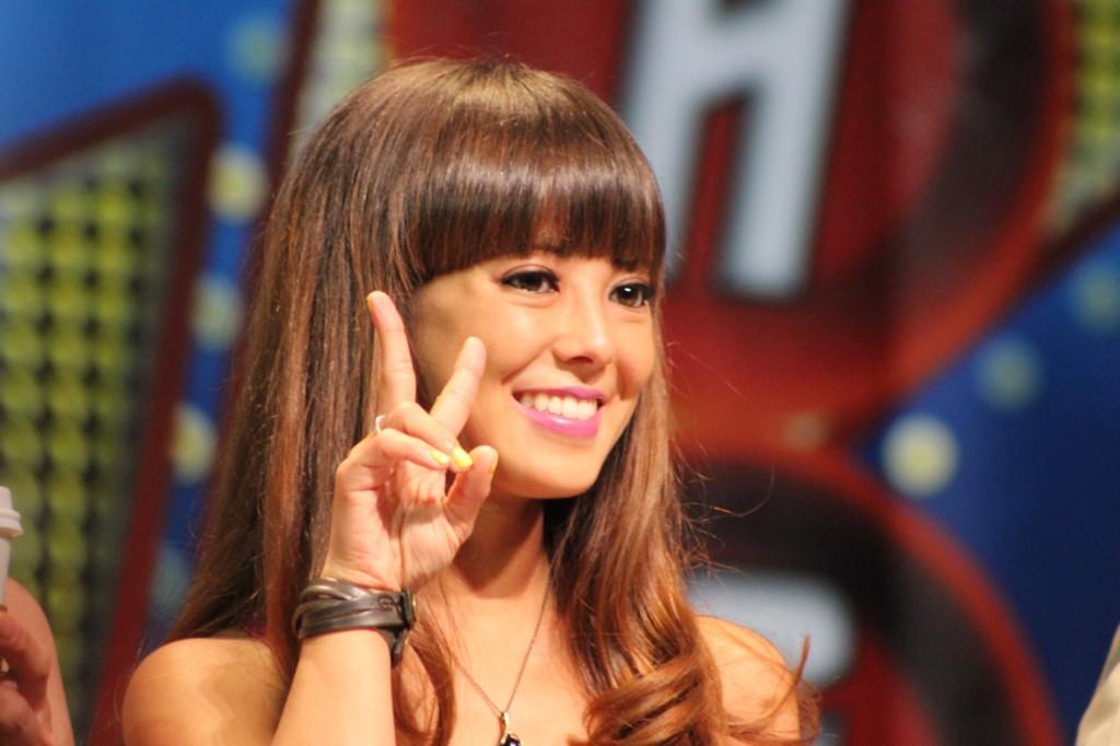 Hana Hatae