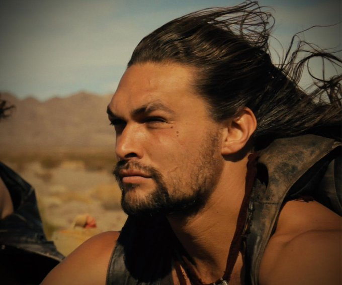 HB To 1 Of Our Faves! Happy Birthday, Jason Momoa