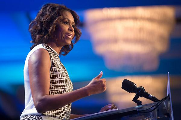 """""""A stain on the soul of this nation."""" —FLOTUS on vet homelessness & why it's time to end it: http://t.co/EILZngjXB9 http://t.co/GUIMAgnXO7"""