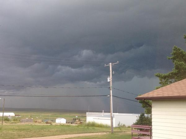 Beechysask >> Tiffany Lizee On Twitter Looking Dark In Beechy Sask Photo Nat