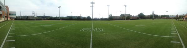 48 Hours From Now … This is where #Team118 begins its journey! http://t.co/TsVCpvmFMK